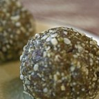 Cashew 'Cookie' Energy Bites_healthy zen