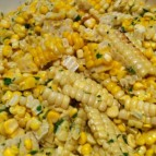 Grilled Corn - Healthy Zen
