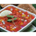 Summer Gazpacho_healthy zen